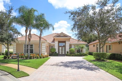 8604 Tompson Point Road, Port Saint Lucie, FL 34986 - MLS#: RX-10460166