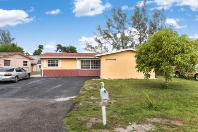 684 Snead Circle, West Palm Beach, FL 33413 - MLS#: RX-10460180