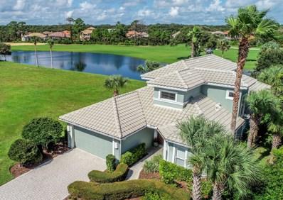 59 Kingfisher Lane, Palm Coast, FL 32137 - MLS#: RX-10460192