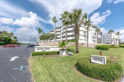 2773 S Ocean Boulevard UNIT 108, Palm Beach, FL 33480 - #: RX-10460208