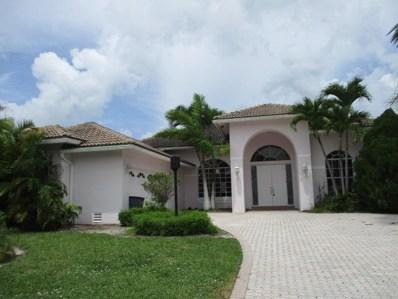17809 Southwick Way, Boca Raton, FL 33498 - MLS#: RX-10460229