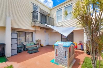 1614 Shaker Circle, Wellington, FL 33414 - MLS#: RX-10460256