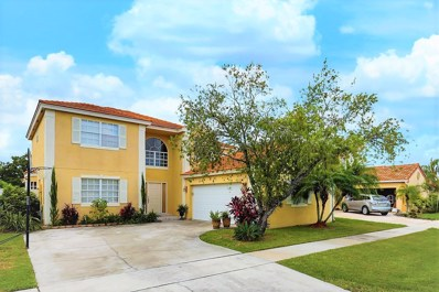 10628 Pebble Cove Lane, Boca Raton, FL 33498 - MLS#: RX-10460257