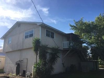 1009 SE Hall Street, Stuart, FL 34996 - MLS#: RX-10460261