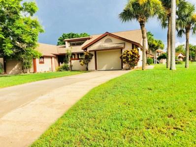 1428 SE Colchester Circle, Port Saint Lucie, FL 34952 - MLS#: RX-10460267