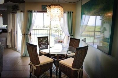 275 Palm Avenue UNIT A406, Jupiter, FL 33477 - MLS#: RX-10460313