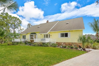 5212 Homeland Road, Lake Worth, FL 33449 - MLS#: RX-10460320