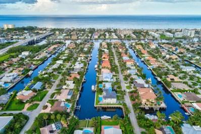 917 Tropic Boulevard, Delray Beach, FL 33483 - MLS#: RX-10460351