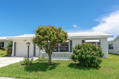 112 SW 10th Street, Boynton Beach, FL 33426 - MLS#: RX-10460368