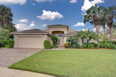 11358 Kona Court, Boynton Beach, FL 33437 - MLS#: RX-10460394