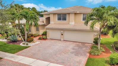 7869 Amethyst Lake Point, Lake Worth, FL 33467 - MLS#: RX-10460414