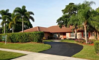 21837 Reflection Lane, Boca Raton, FL 33428 - #: RX-10460416