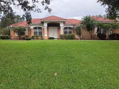 1322 SW Jasmine Trace, Palm City, FL 34990 - MLS#: RX-10460427