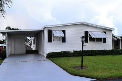 8368 Chisum Trail, Boca Raton, FL 33433 - MLS#: RX-10460438