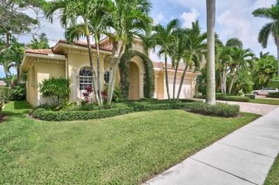 804 Floret Drive, Palm Beach Gardens, FL 33410 - MLS#: RX-10460442