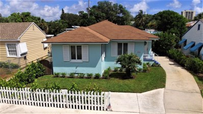 513 45th Street, West Palm Beach, FL 33407 - #: RX-10460449