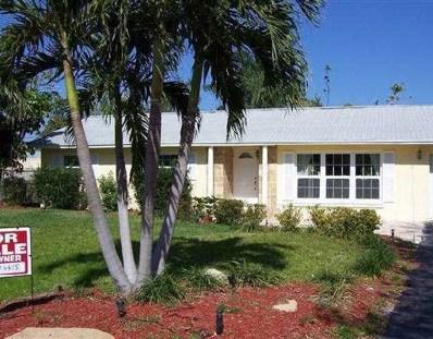 401 NW 16th Street, Boca Raton, FL 33432 - MLS#: RX-10460473