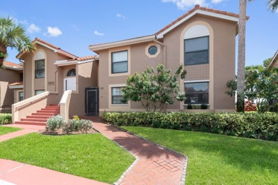 10870 Lakemore Lane UNIT 102, Boca Raton, FL 33498 - #: RX-10460474