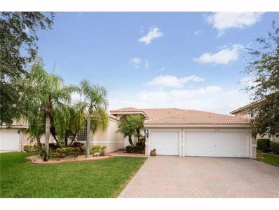 5059 NW 125 Avenue, Coral Springs, FL 33076 - MLS#: RX-10460485
