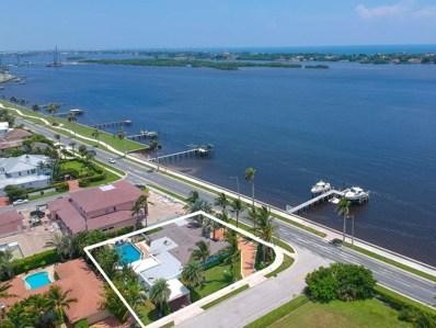 5719 S Flagler Drive, West Palm Beach, FL 33405 - MLS#: RX-10460527