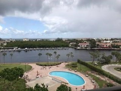 859 Jeffery Street UNIT 8140, Boca Raton, FL 33487 - MLS#: RX-10460538