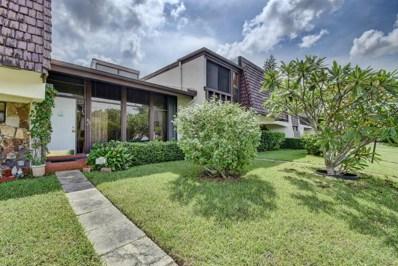 102 Colony Drive, Royal Palm Beach, FL 33411 - MLS#: RX-10460550