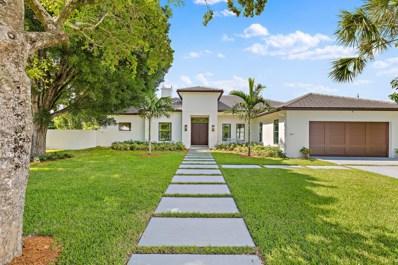 250 Potter Road, West Palm Beach, FL 33405 - MLS#: RX-10460562