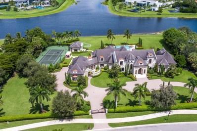 16021 Quiet Vista Circle, Delray Beach, FL 33446 - MLS#: RX-10460565