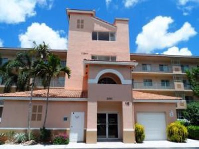 12560 Majesty Circle UNIT 405, Boynton Beach, FL 33437 - MLS#: RX-10460568