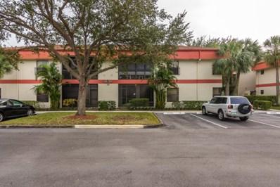 2911 Carambola Circle S UNIT 2098, Coconut Creek, FL 33066 - MLS#: RX-10460589