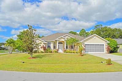 2292 SW Nightingale Terrace, Port Saint Lucie, FL 34953 - #: RX-10460590