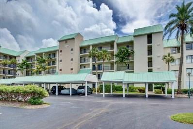 2400 S Ocean Drive UNIT 2322, Fort Pierce, FL 34949 - MLS#: RX-10460597