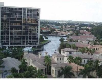 4600 S Ocean Boulevard UNIT 603, Highland Beach, FL 33487 - MLS#: RX-10460620