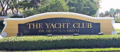 107 Yacht Club Way UNIT 102, Hypoluxo, FL 33462 - MLS#: RX-10460622