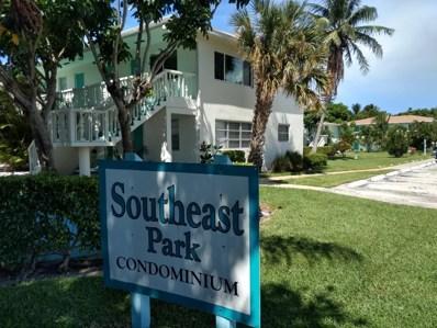 221 SE 3rd Avenue UNIT 8, Boynton Beach, FL 33435 - MLS#: RX-10460634
