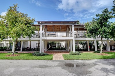 800 Greensward Court UNIT 103-I, Delray Beach, FL 33445 - MLS#: RX-10460639