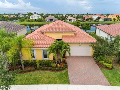 2434 Bellarosa Circle, Royal Palm Beach, FL 33411 - MLS#: RX-10460654