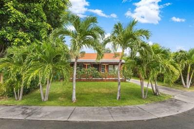 3212 Alton Road, West Palm Beach, FL 33405 - #: RX-10460655