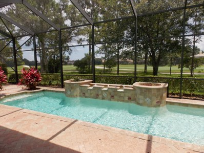 9421 Briarcliff Trace, Port Saint Lucie, FL 34986 - MLS#: RX-10460658