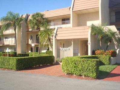 4070 Tivoli Court UNIT 4070-304, Lake Worth, FL 33467 - MLS#: RX-10460688