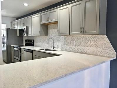 1440 NW 18th Avenue UNIT 204, Delray Beach, FL 33445 - MLS#: RX-10460703