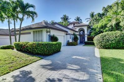 5386 NW 20th Avenue, Boca Raton, FL 33496 - MLS#: RX-10460725