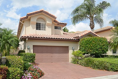 2595 NW 53rd Street, Boca Raton, FL 33496 - MLS#: RX-10460730
