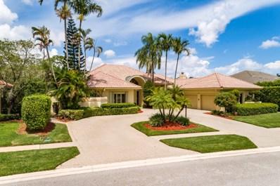 7279 Valencia Drive, Boca Raton, FL 33433 - MLS#: RX-10460731