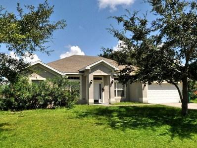 799 SW Tatum Terrace, Port Saint Lucie, FL 34953 - MLS#: RX-10460751