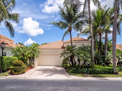 8460 Legend Club Drive, West Palm Beach, FL 33412 - MLS#: RX-10460752
