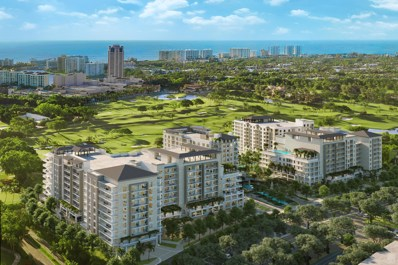 200 SE Mizner Boulevard UNIT 518, Boca Raton, FL 33432 - MLS#: RX-10460759
