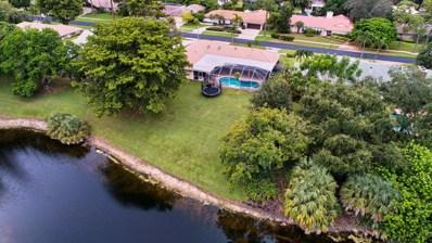 6836 Giralda Circle, Boca Raton, FL 33433 - MLS#: RX-10460797