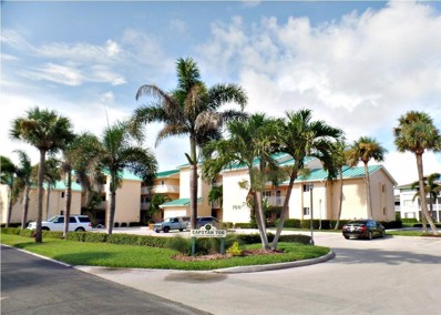 2400 S Ocean Drive UNIT 725, Fort Pierce, FL 34949 - MLS#: RX-10460800