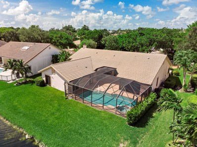 12188 Classic Drive, Coral Springs, FL 33071 - MLS#: RX-10460806